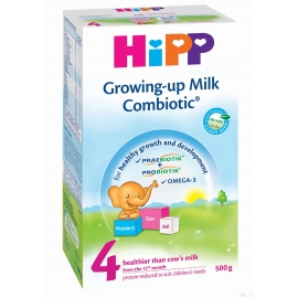 HIPP - Combiotic Junior 3 Lapte de crestere