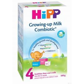 HIPP - Combiotic 4 Lapte de crestere