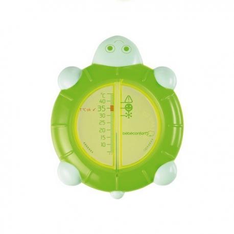 Bebe Confort - Termometru de baie broscuta VERDE