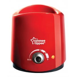 Resigilat Tommee Tippee - Incalzitor Electric Pentru Biberoane, Red Edition