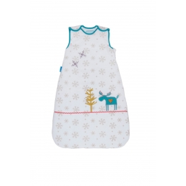 Gro - Grobag Mr Moose Bag, Sac de Dormit Bebelusi, 3.5 TOG