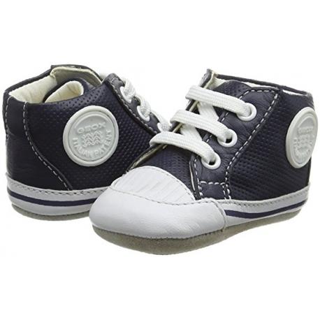 Geox Baby Boys' B New Ian D Birth Shoes