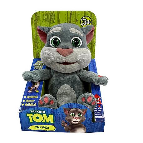 Talking Friends - Prietenul vorbaret TOM