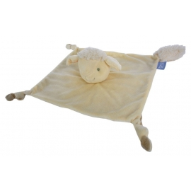 Gro - Jucarie Paturica Comforter Lottie Lamb
