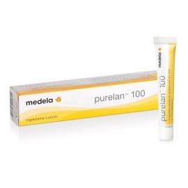 Medela - Unguent pentru Mameloane PureLan 100, 7g