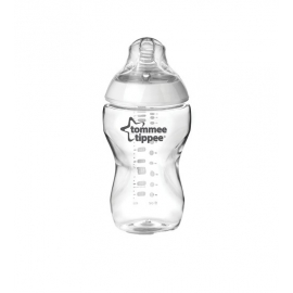 Tommee Tippee - Biberon Closer to Nature 340ml 3+ luni