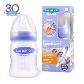 Lansinoh - Biberon momaa 160 ml