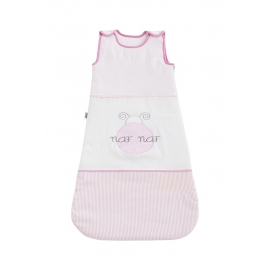 NAF NAF - Sac de dormit Ladybird Pink, 2.5 TOG