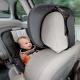 Munchkin - Oglinda masina Baby In-Sight Mega Mirror