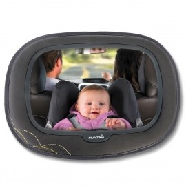 Munchkin - Oglinda masina Baby In-Sight Mega Mirror