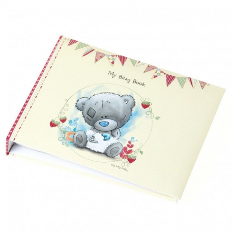 Me to You - Album foto Baby Brag Book, 36 poze