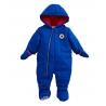 Converse - Salopeta All Star Infant suit, Albastru
