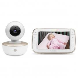 Motorola - Videofon digital + Wi-Fi MBP855 Connect