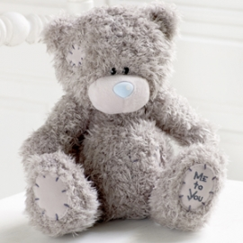 Me to You - Ursulet Tatty Teddy Clasic, Large, 12""