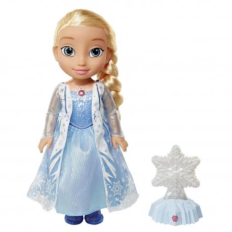 Disney - Papusa Elsa si Luminile Nordului