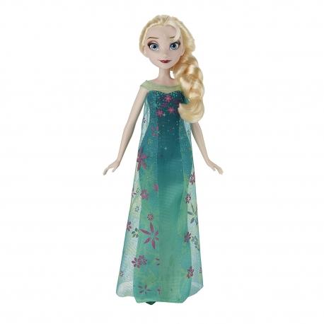 Disney - Papusa Elsa Party, Classic Fever