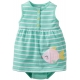 Carter's - Rochita Fish Sunsuit