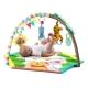 Disney - Saltea activitati Winnie the Pooh Happy as Can Bee