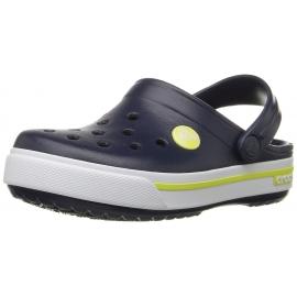crocs - Slapi Crocband Clog K