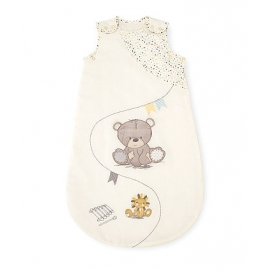 Mothercare - Sac de dormit Snoozie, Teddy's Toy Box, 2.5 TOG