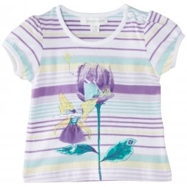 Pumpkin Patch - Tricou Fairy Flower
