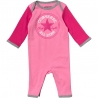Converse - All Star Infant Body All-in-one, Classic Pink