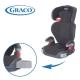 Graco - Scaun auto Junior Maxi Midnight Black
