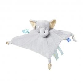 Gro - Jucarie Paturica Comforter Ernest Elefantul