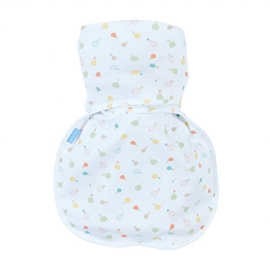 Gro - Paturica infasat GroSwaddle Hip-Healthy, Up and Away