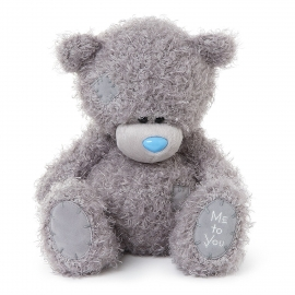 """Me to You - Ursulet Tatty Teddy Classic, Large, 14"""""""