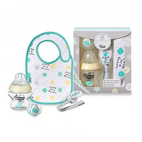 Tommee Tippee - Closer to Nature Set Cadou (Unisex)