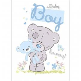 Me to You - Felicitare A Baby Boy