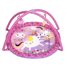 Red Kite - Satea Activitati Baby Unicorn Play Gym