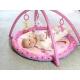 Red Kite - Satea Activitati Baby Unicorn Play Gym