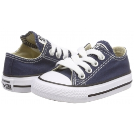 Converse - Tenisi Copii All Star Infant Trainers, Low Top, Navy