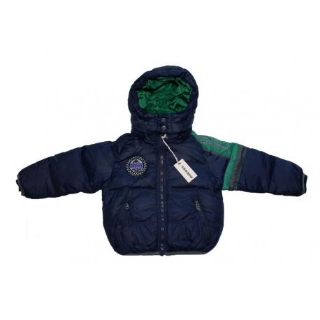 Diesel - Baby Winter Jacket