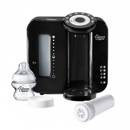 Tommee Tippee - Perfect Prep Machine, Black Edition