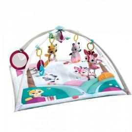 Tiny Love - Gymini Deluxe, Centru de joaca Tiny Princess Tales