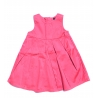 Tommy Hilfiger - Rochita Tommy Girl Enchanting SS Dress, Intense Pink