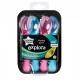 Tommee Tippee - Set 4 lingurite ergonomice Explora 6+ luni