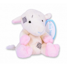 Me to You - Blue Nose Friends Nr 74 Camila Oasis, Small, 4""