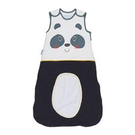 Gro - Sac de Dormit Bebelusi Grobag Panda, 1 TOG