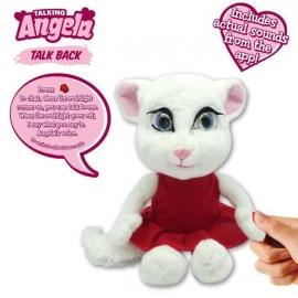 Talking Friends - Prietenul vorbaret Angela, jucarie interactiva NOU