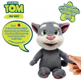 Talking Friends - Prietenul vorbaret TOM, jucarie interactiva NOU