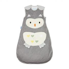 Gro - Sac de Dormit Bebelusi Grobag Ollie the Owl, 1 TOG