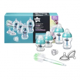 Tommee Tippee - Kit de pornire Advanced Anti-Colic 2x260ml 2x150ml, 0+ luni