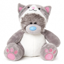 Me to You - Ursulet Costumat Limited Edition Baby Cat