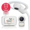 Motorola - Video Monitor Halo + Wi-Fi All-In-One