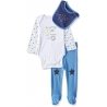 Mothercare - Set cadou 3 piese, Mummy's Star Daddy's Sun