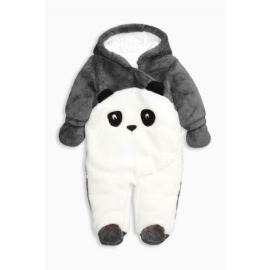 Next - Salopeta iarna bebelusi Panda